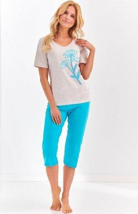 Taro Lila 2364 'L20 piżama