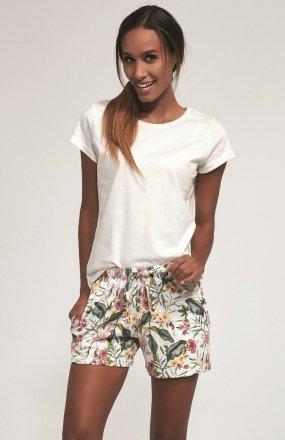 Cornette 609/04 640001 spodnie piżamowe damskie