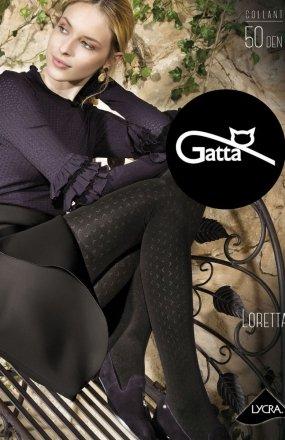 Rajstopy Gatta Loretta nr 114 50 den
