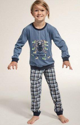 Cornette Kids Boy 976/94 Spider dł/r 86-128 piżama chłopięca
