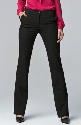 *Nife SD20 spodnie czarne