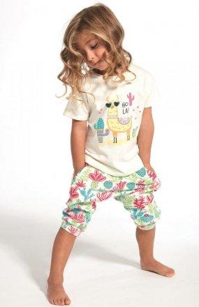 Cornette Young Girl 081/78 Hola piżama