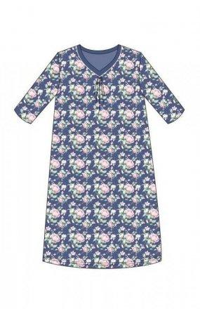 Cornette 483/290 Karen MAXI koszula
