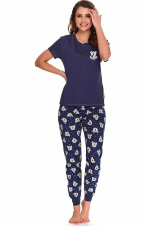 Doctor Nap PM.9910 piżama damska