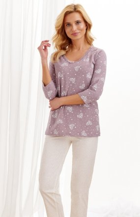 *Taro Lidia 2446 Z'20 piżama