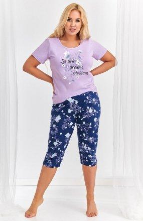 Taro Agnieszka 2379 'L20 MAXI piżama