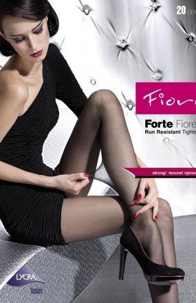 Fiore Rajstopy Forte