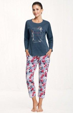 Luna 490 piżama damska
