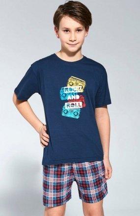 Cornette Young Boy 790/91 Rock piżama