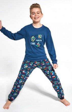 Cornette Young Boy 966/102 Cube Master piżama