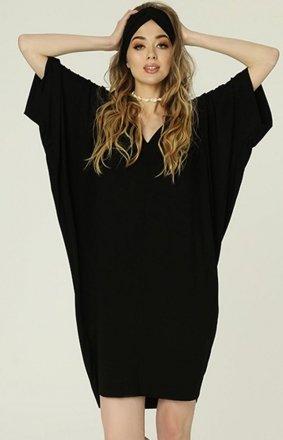 Oversizowa sukienka Nelly MAD482