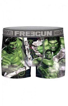 Freegun Hulk bokserki męskie