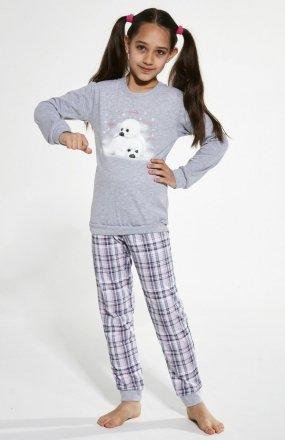 Cornette Kids Girl 594/132 Seals piżama