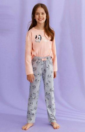 Taro Sarah 2616 Z'22 piżama dziewczęca