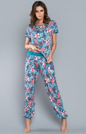 Italian Fashion Opuncja piżama