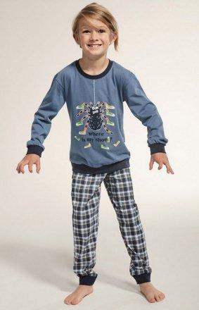Cornette Young Boy 776/94 Spider dł/r 134-164 piżama chłopięca