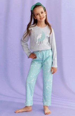 Taro Livia 2589 Z'22 piżama dziewczęca