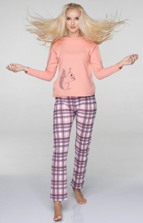 Key LNS 403 B19 piżama damska