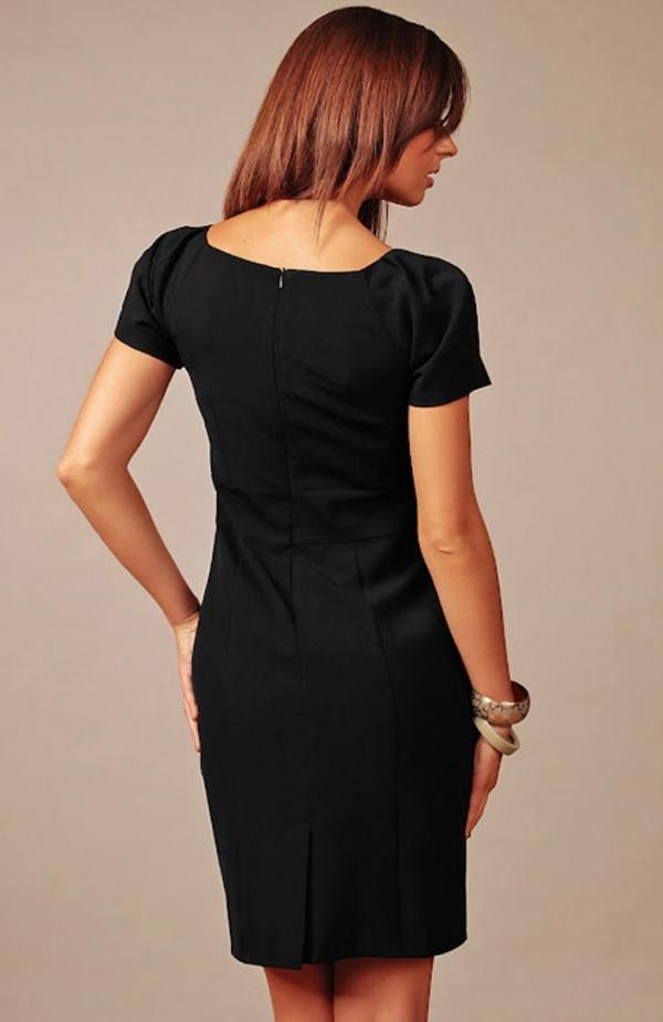 Vera Fashion Michelle sukienka czarna