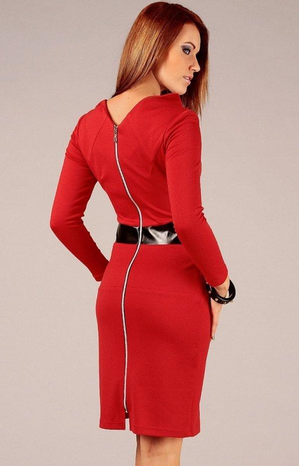 Vera Fashion Astrid sukienka