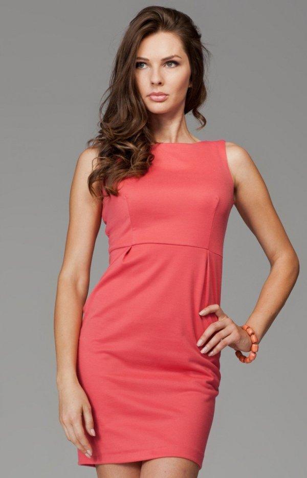 Figl M079 sukienka