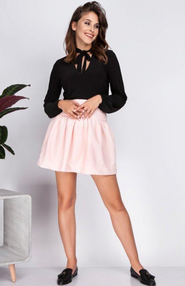 Milu MP195 spódnica różowa
