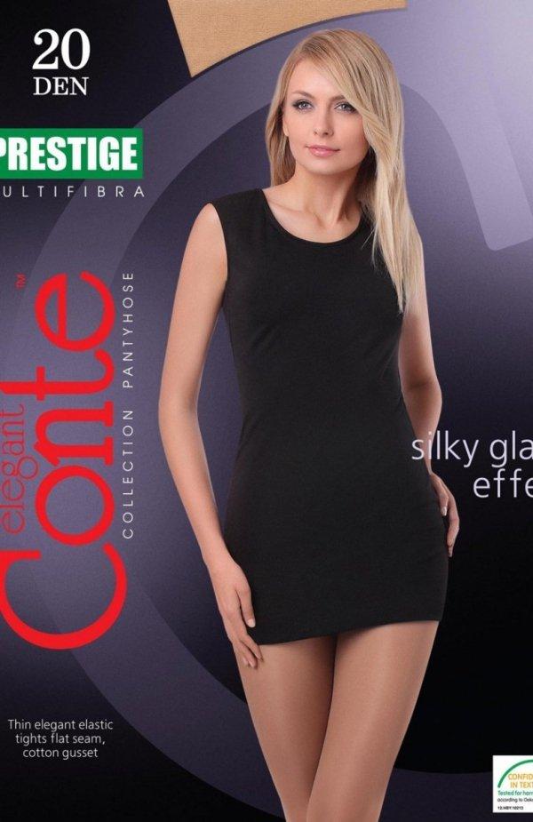 Conte Prestige 20 rajstopy