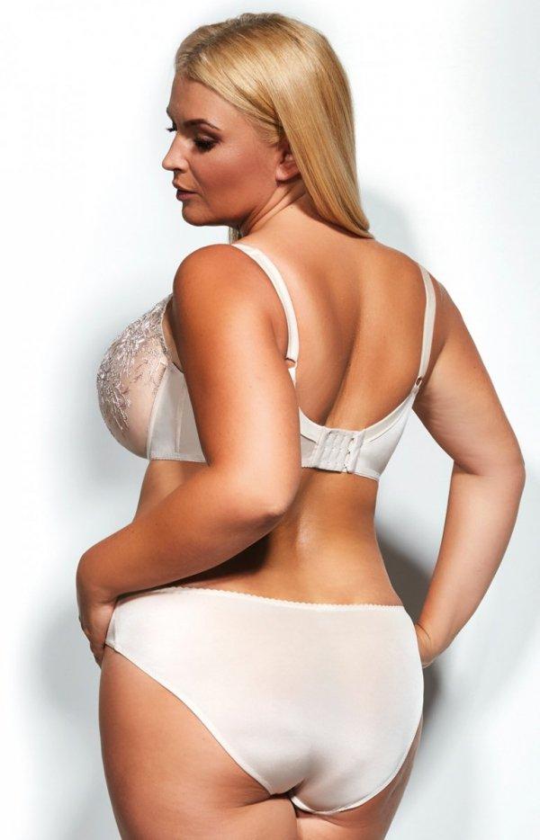 Krisline Brigitte biustonosz miękki tył