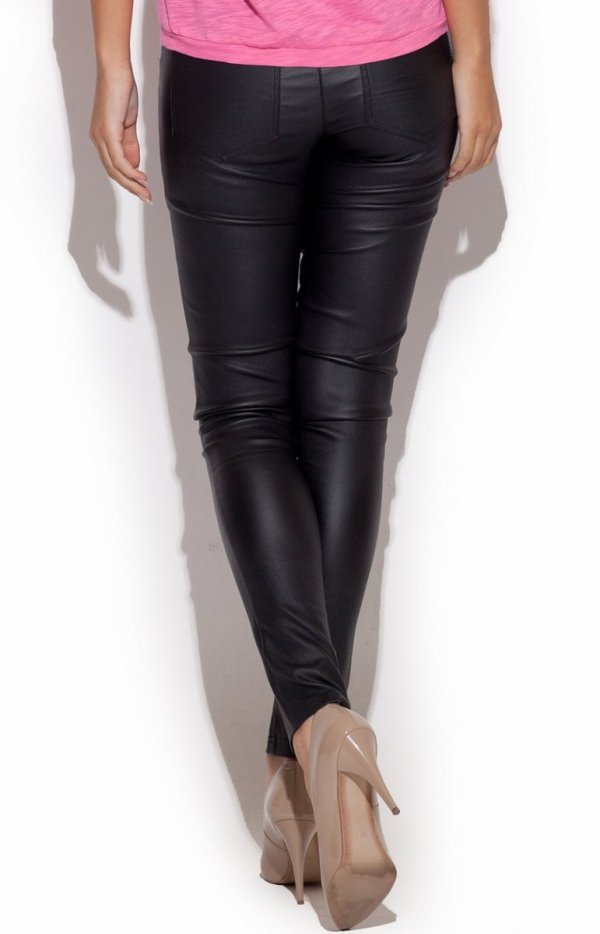 Katrus K231 spodnie czarny