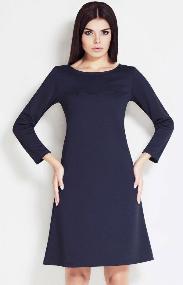 Awama A34 sukienka