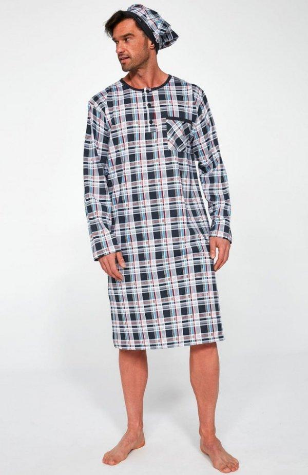 Cornette 110/06 654502 MAXI koszula męska