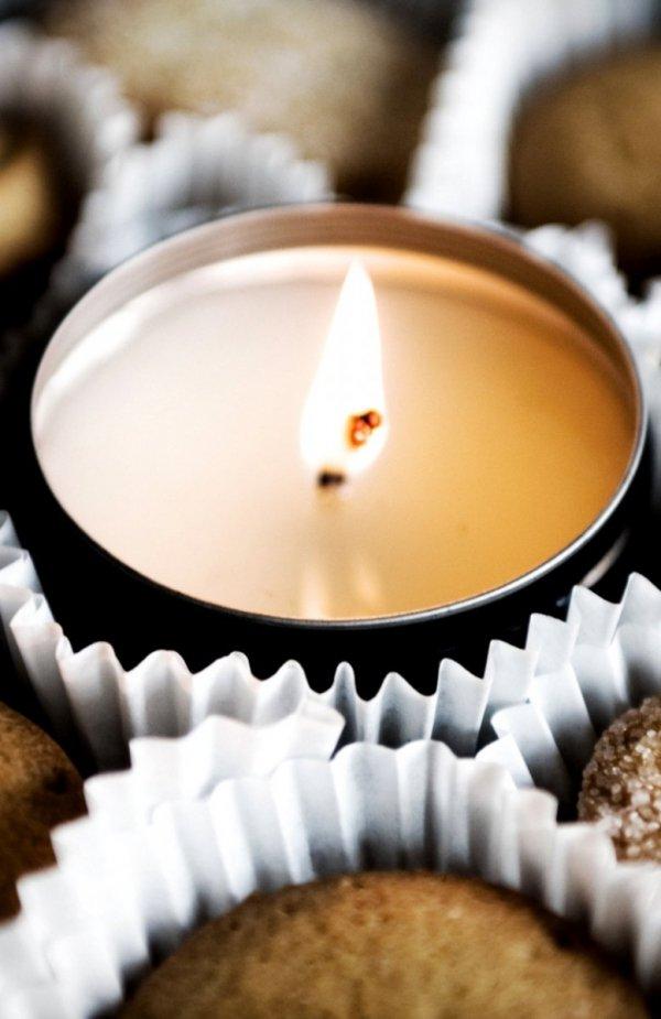 Bijoux Indiscrets Sensations świeca do masażu