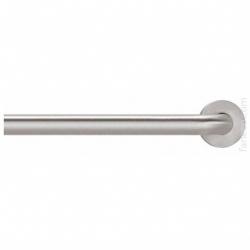 Poręcz prosta dla niepełnosprawnych Faneco S32UP9 SN M 90cm stal nierdzewna