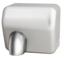 Suszarka do rąk RS-ABS 1 Silver 2500 W z tworzywa ABS srebrna