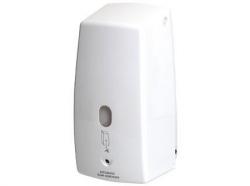 Automatyczny bezdotykowy dozownik (dystrybutor) mydła w płynie Bisk Masterline (00588) 0,5 litra z tworzywa ABS