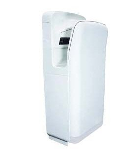 Suszarka do rąk Bisk Masterline JET-P1 (04447) 1650-2050W, automatyczna, biała, ABS