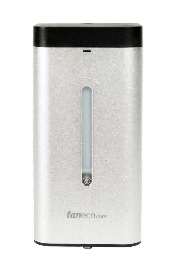 Automatyczny bezdotykowy dozownik środków dezynfekcyjnych 1 l MED Pro silver SA1000ATS