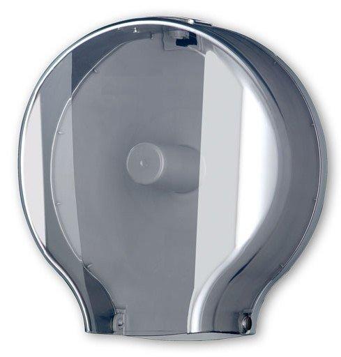 Pojemnik (podajnik) Losdi Jet S (LCP0204) na papier toaletowy w rolkach, ścienny, plastikowy ABS