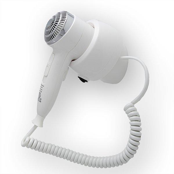 Suszarka do włosów hotelowa Sanjo HD-P5 Exclusive 1600 W ścienna