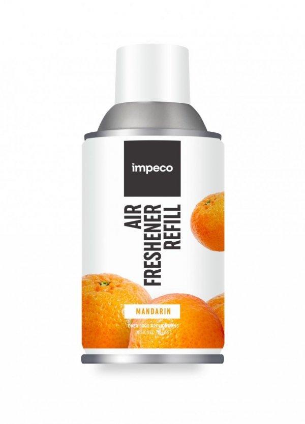 Wkład do odświeżacza powietrza Impeco Mandarin 270 ml