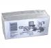 Ręczniki papierowe ZZ w listkach W.Lewandowski Bunny Soft 5000 BS-szare 250 x 230 mm 1-warstwowe