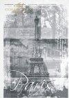 Papier ryżowy ITD R0232