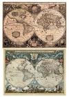 Papiery do scrapbookingu w zestawach - Morska ekspedycja * Scrapbooking papers in sets - Nautical expedition
