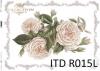 Papier ryżowy ITD R0015L