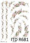 malutkie-różowe-kwiatuszki-na-gałązkach-Papier-decoupage-ryżowy-R0681