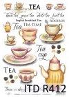 napisy, herbata, herbatka, filiżanka, filiżanki, imbryk, tea time, herbaciany, herbaciane, R412