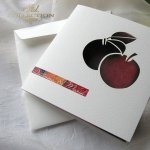 Invitations / Wedding Invitation 01731_45_apples