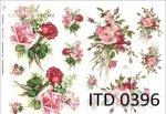 Decoupage paper ITD D0396M