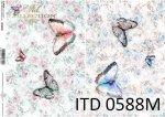 Papier decoupage ITD D0588M