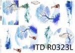 Papier ryżowy ITD R0323L